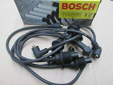 Citroen bx ignition spark plug lead set bosch b 851 neuf