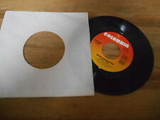 "7"" Pop Bruce Springsteen - Brilliant Disguise (2 Song) COLUMBIA / US disc only"