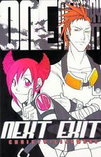 Next Exit Vol. 1 by Christy Lijewski (2006, Paperback)