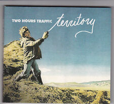 Two Hours Traffic - Territory - CD (ABC 2010 2740995)