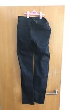 hugo boss jeans, dark blue, new condition, with tags, size 33