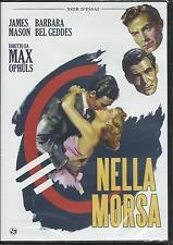 Nella morsa (1949) DVD