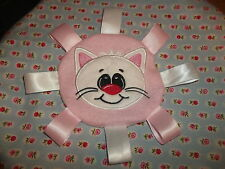 Unbranded Cats & Kittens Baby Soft Toys