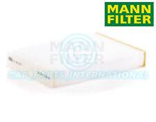 Mann Hummel Interior Air Cabin Pollen Filter OE Quality Replacement CU 25 012