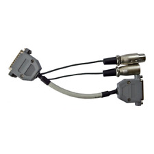 More details for laserworld dmx adapter for shownet - dmx signal out of ilda line