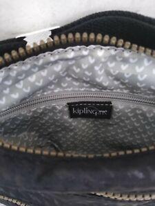 Kipling cross body/shoulder bag brand new black
