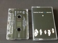 Good (G) Condition Disco Music Cassettes