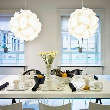 Modern ZELight Puzzle Lampshade IQ Light Hanging Pendant Lamp Dining Hall