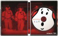 Ghostbusters -- Steelbook (Blu-ray + UV Copy) [1984] [Region Free] [DVD]