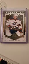 2015-16 15-16 UD UPPER DECK ARTIFACTS CONNOR MCDAVID RC ROOKIE 🔥SP/899🔥 OILERS