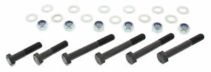 For Vauxhall Astra Vectra, Zafira Front Control Arm Lever Wishbone Bolts Kit