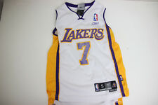 f685b6afc VTG Reebok Los Angeles Lakers Lamar Odom  7 Boys Youth Jersey Size Small 8