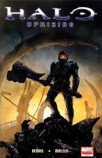 Halo Uprising #3 (NM)`08. Bendis/ Maleev
