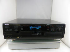 Philips CDR 785 CD Recorder / wechsler