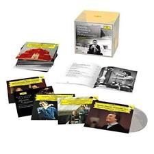 Claudio Abbado & Berliner Philarmoniker - The Complete Recordings on Deutsche Gr
