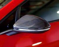 MK7 Volkswagen Golf R Carbon Fibre Wing Mirrors GTI GTD TSI Tuning