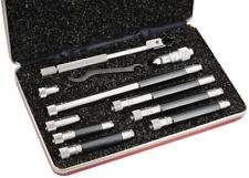 Starrett 823bz Tubular Inside Micrometer15 12 Range 001 Graduation