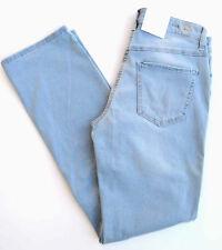 MAC Jeans DREAM straight fit  Stretch blau Denim bleach Gr.40 L 32 NEU  B