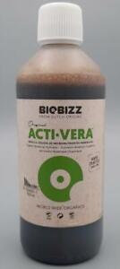 BioBizz Acti-Vera 500ml oder 1L Pflanzennährstoff Activera Dünger NEU Grow
