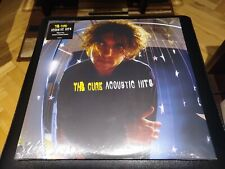 The Cure ‎– Acoustic Hits 2LP VINYL NEW & SEALED