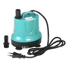 2000L / H 25W pompa ad acqua sommersa Mini fontana per acquario serbatoio T7O2