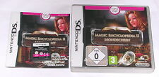 Gioco: Magic Encyclopedia II LUNA PER NINTENDO DS LITE + + XL + 2ds + 3ds