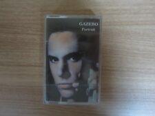 GAZEBO- Portrait Korea Factory Sealed Cassette Tape Brand New