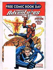 7 Free Comic Book Day Comics # 1 Star Wars Archie Red Sonja Teen Titans Go J122