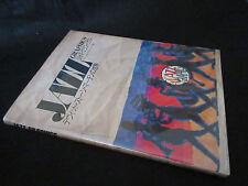 World of David Stone Martin Japan Book Jazz Stan Getz Oscar Peterson Clef Norgra