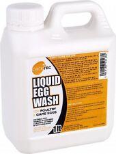 Chicktec Liquid Egg Wash  1lt