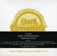 Dark Tranquillity – Yesterworlds CD Century Media 2009 NEW/SEALED Digisleeve