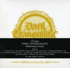 Dark Tranquillity ‎– Yesterworlds CD Century Media ‎2009 NEW/SEALED Digisleeve