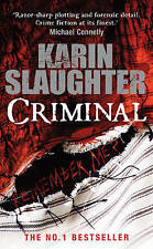 Criminal by Karin Slaughter (Paperback)