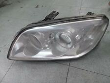 HOLDEN CAPTIVA LEFT HEADLAMP CG, CX/LX/SX/CAPTIVA 7 (4TH VIN = C), CHROME INNER