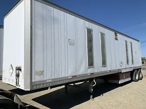 2 Generators Per Trailer Diesel Generator Trailer 275 Kva Per Generator