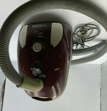 ROYAL DIRT DEVIL CANISTER VACUUM MODEL M082425 PREOWNED