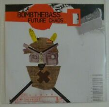 BOMB THE BASS : FUTURE CHAOS (9 TITRES) ♦ CD ALBUM PROMO ♦