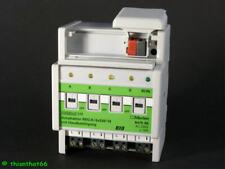 Merten EIB KNX Schaltaktor 4fach 16A mit Handbetätigung 647590