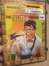 The Nutty Professor (DVD, 2004, Special Collectors Edition/ Checkpoint)