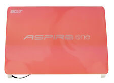 BRAND NEW ACER ASPIRE ONE D257 HAPPY2 LCD TOP COVER LID