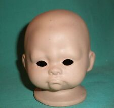 bisque head artist reproduction, to tie in
