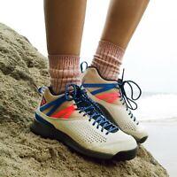 Nike Retro ACG Okwahn Trail Hiking Shoe Outdoor Sail Racer Blue 525367-100 New