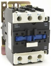 CN-LC1D4011 Contactor Replacement fits Telemecanique 3 Phase 3 Pole 24V Coil