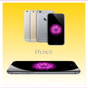 Apple iPhone 6 16GB 64GB 128GB Unlocked Verizon Metro-pcs Commnet Wireless 4G