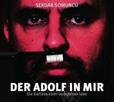 Der Adolf in mir - Die Karriere ... von Serdar Somuncu (2016) 3 CDS NEU OVP