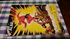 SUPER ALBO UOMO MASCHERATO #  45 - 11 AGOSTO    1963 - EDIZIONE SPADA - PHANTOM