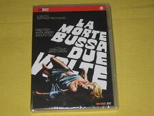 La morte bussa due volte dvd Regia di Sergio Garrone, Harald Philipp