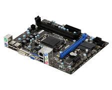 MSI H61M-P31 Mainboard LGA 1155 DDR3 Micro ATX Motherboard