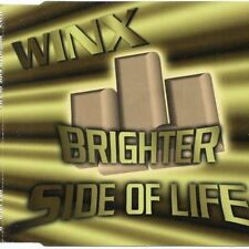Winx Brighter side of life (#zyx/dst1259) [Maxi-CD]