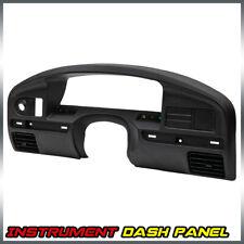 For 94 -97 Ford F150 F250 F350 Dashboard Panel Bezel Instrument Cluster Trim
